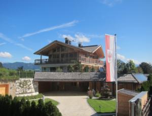 Landhaus in St. Johann