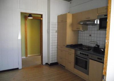 Küche Ladenlokal
