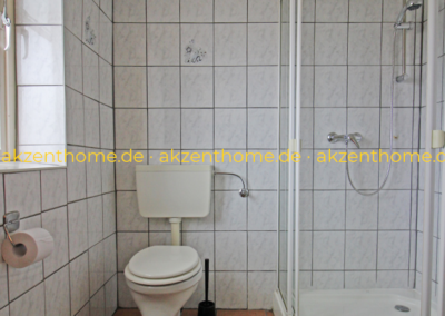 29456 Hitzacker - Duschbad