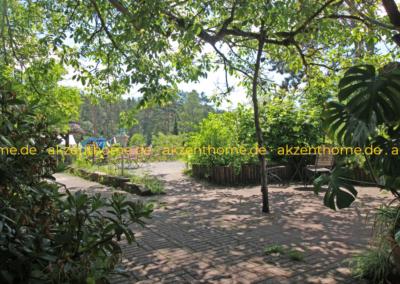 29456 Hitzacker - Garten