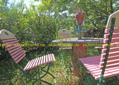 29456 Hitzacker - Gartenimpressionen