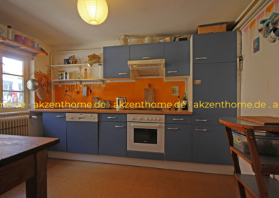 29456 Hitzacker - Küche