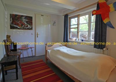 29456 Hitzacker - Schlafzimmer