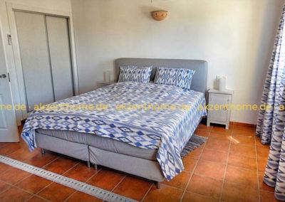 Ses Salines - Schlafzimmer