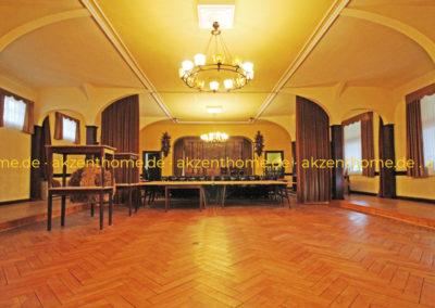 29451 Dannenberg - Tanzsaal